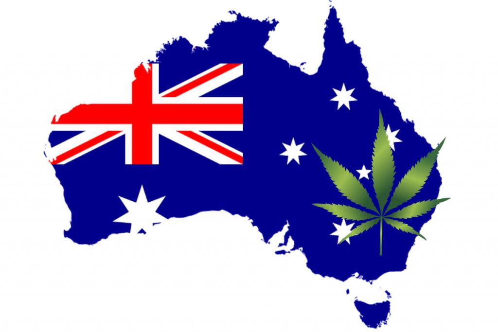 weed calendar in Australia