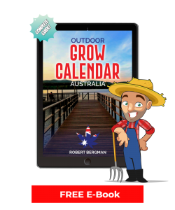 outdoor grow calendar e book
